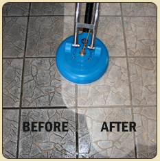 Lefler Services Tile And Grout Cleaning - Best way to clean grout off new tiles